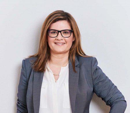 Portrait Sabine Freiberger