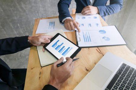 Kanzlei Freiberger Steuerberatung, DATEV - Digitale Buchführung
