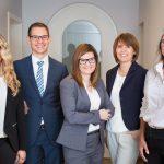 Steuerkanzlei Freiberger Pfaffenhofen Team